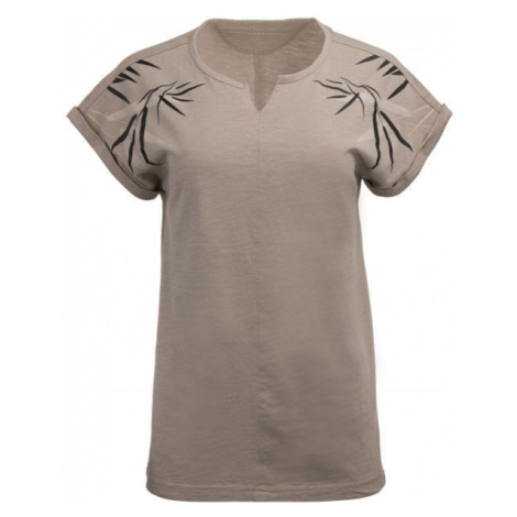 ALPINE PRO GONSA - Dámske tričko