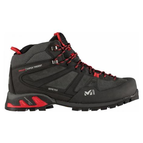 Millet Super Trident GTX Mid Walking Boots