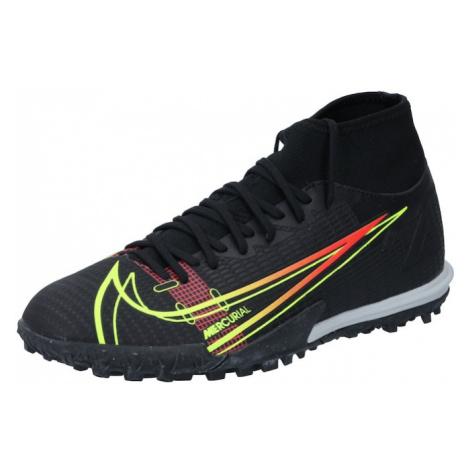 NIKE Športová obuv  čierna