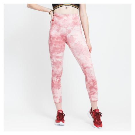 Roxy Wide Awake Leggings ružové / krémové