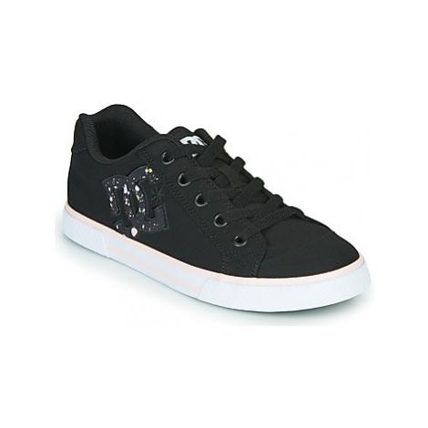 DC Shoes CHELSEA Čierna