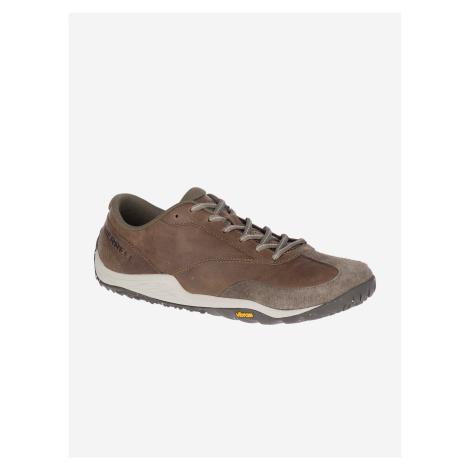 Trail Glove 5 Outdoor obuv Merrell Hnedá