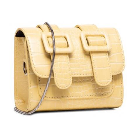 Dámské kabelky DeeZee EBG13308 koža ekologická