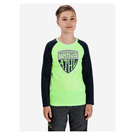 Chlapčenské tričká Sam 73