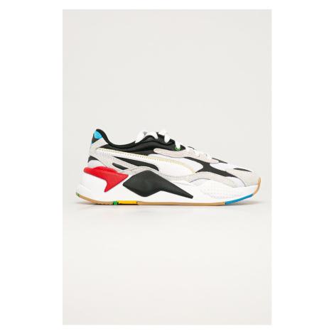 Puma - Detské topánky RS-X WH