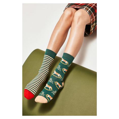 Medicine - Ponožky Basic (2-pak)