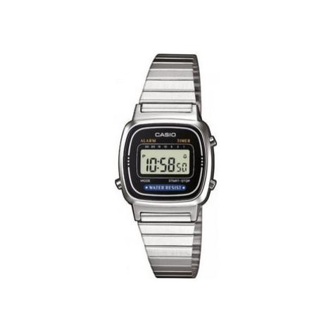 Dámske hodinky Casio LA-670WEA-1