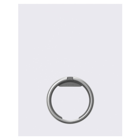 Orbitkey Ring Silver/Grey