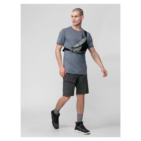 Pánske trekingové šortky 4F