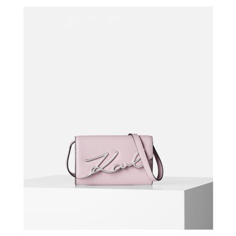 Taška Karl Lagerfeld K/Signature Belt-Bag