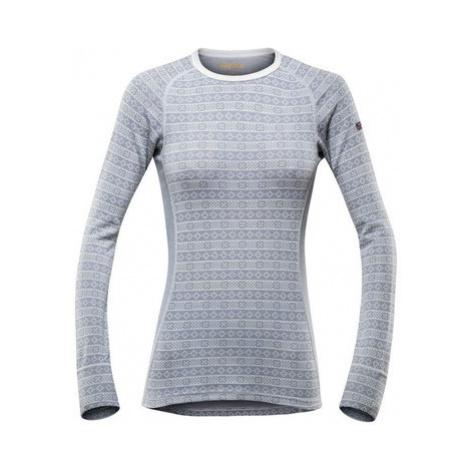 Dámske triko Devold Alnes woman shirt 282-226 810