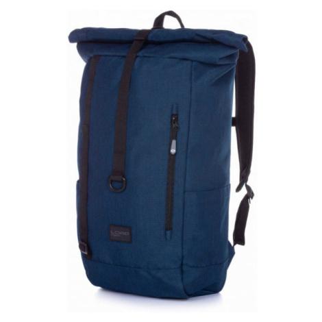 Loap CLEAR modrá - Mestský batoh