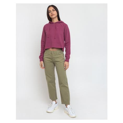 Nike Sportswear Hoodie Mulberry Rose/Mulberry Rose