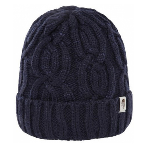 The North Face Cable Minna Beanie Montague Blue-One size modré NF0A3FNNJC6-One size