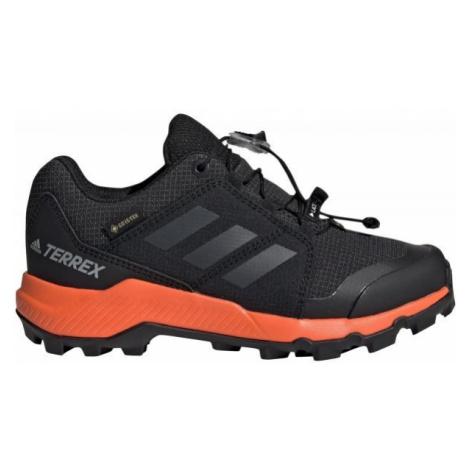 adidas TERREX GTX K čierna - Detská outdoorová obuv