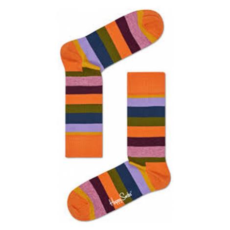 Happy Socks-M-L (41-46) farebné STR01-2003-M-L (41-46)