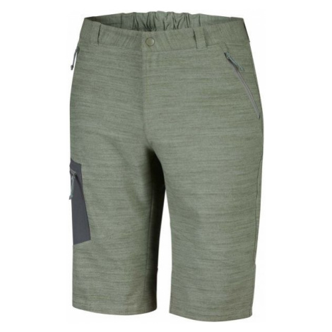 Columbia TRIPLE CANYON SHORT zelená - Pánske outdoorové šortky