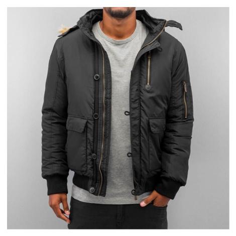 Dangerous DNGRS Storm Winter Jacket Black - Veľkosť:L