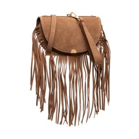 Dámské kabelky DeeZee EBG13316 látkové,koža ekologická