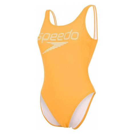 Dámske jednodielne plavky Speedo