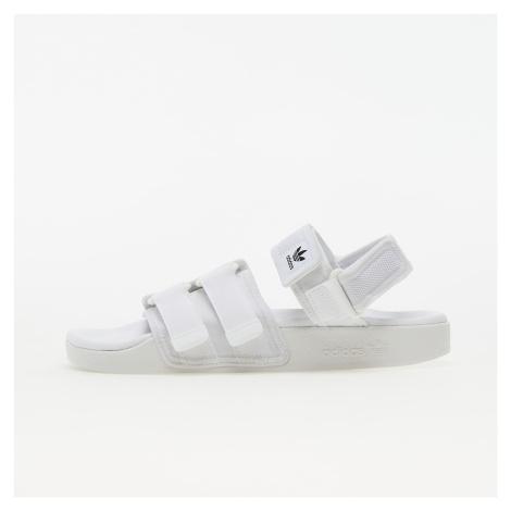 adidas Adilette Sandal 4.0 Ftw White/ Ftw White/ Core Black