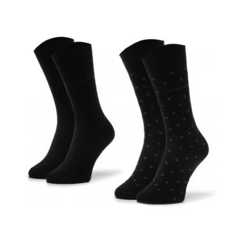 Ponožky Tom Tailor 90188C r. 43/46 Elastan,polyamid,bavlna