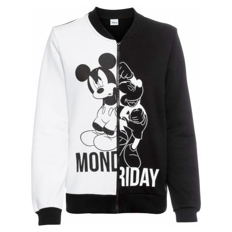 "Mikina College ""Mickey Mouse"" bonprix"