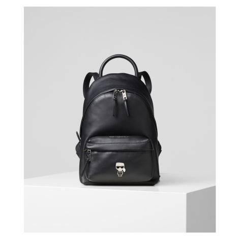 Batoh Karl Lagerfeld K/Ikonik Metal Pin Backpack