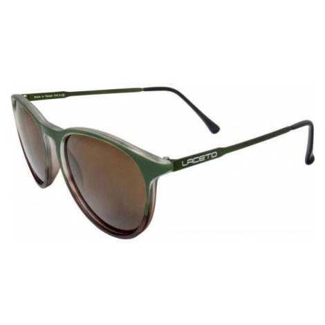 Laceto SAIA tmavo zelená - Slnečné okuliare