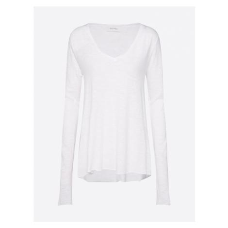 AMERICAN VINTAGE Tričko  biela