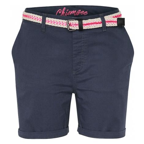 CHIEMSEE Športové nohavice  modrá