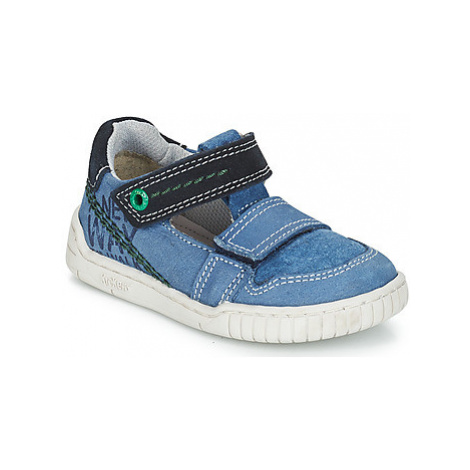 Chlapčenské sandále KicKers