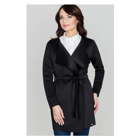 Lenitif Woman's Jacket K257 Black
