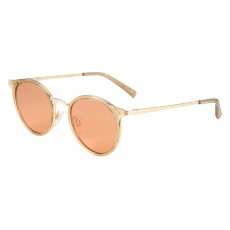 LE SPECS Slnečné okuliare 'TORNADO'  béžová