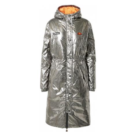 ELLESSE Prechodný kabát 'Cervus'  strieborná