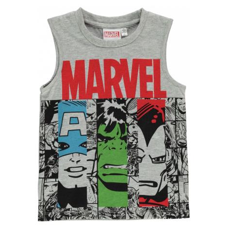 Character Vest Infant Boys Avengers