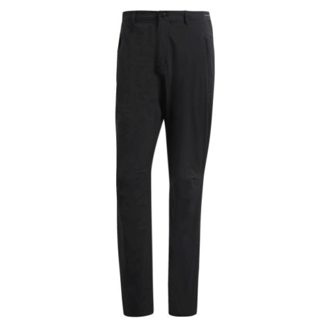 adidas LITEFLEX PANTS čierna - Pánske outdoorové nohavice