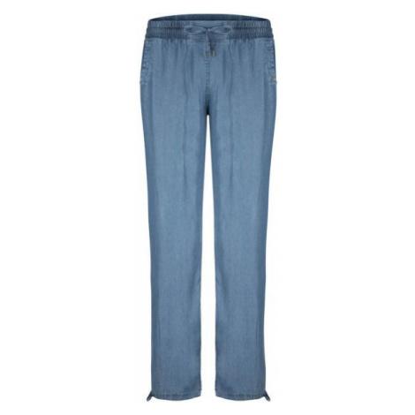 Loap NYMPHE modrá - Dámske nohavice