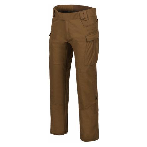 Kalhoty MBDU® RipStop Helikon-Tex® – Mud Brown