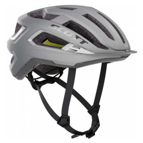 Scott ARX PLUS sivá - Cyklistická prilba