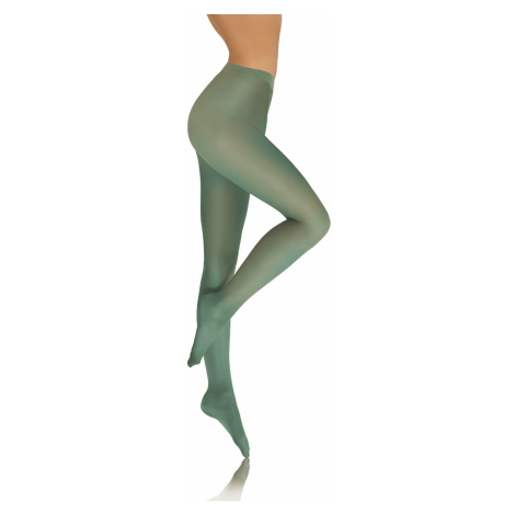 Sesto Senso Woman's Anti-Cellulite Tights 50 Den 3D Microfiber Florence
