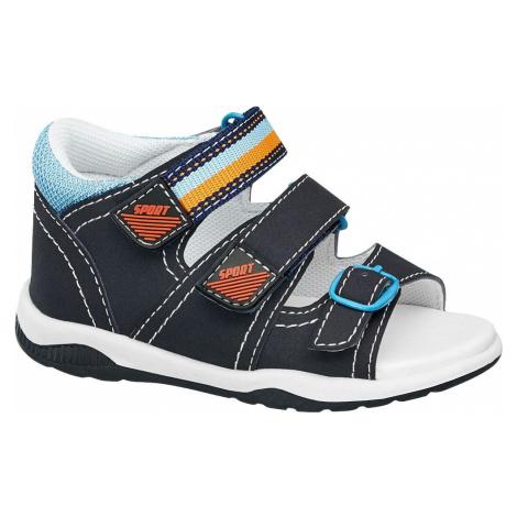 Bobbi-Shoes - Detské sandálky