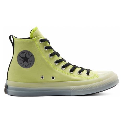 Converse Chuck Taylor All Star CX High Top-7 žlté 169604C-7