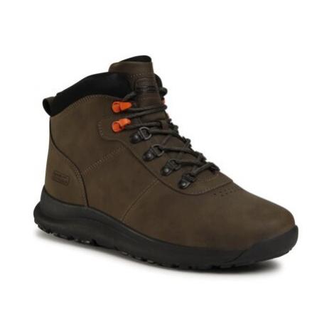 Šnurovacia obuv SPRANDI EARTH GEAR MP07-91332-10 Imitácia kože/-Imitácia kože