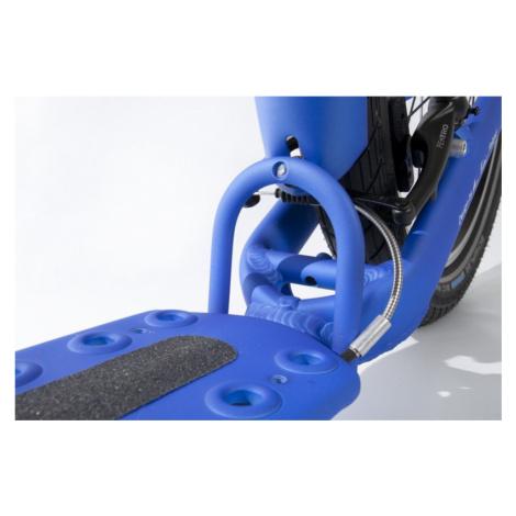 Kickbike Cruise Max 20T Modrá