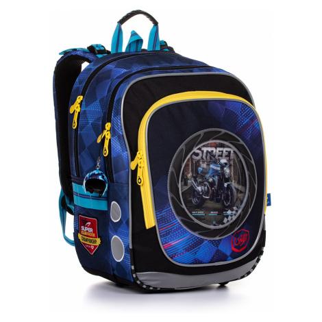 Školská taška Topgal ENDY 20013 B