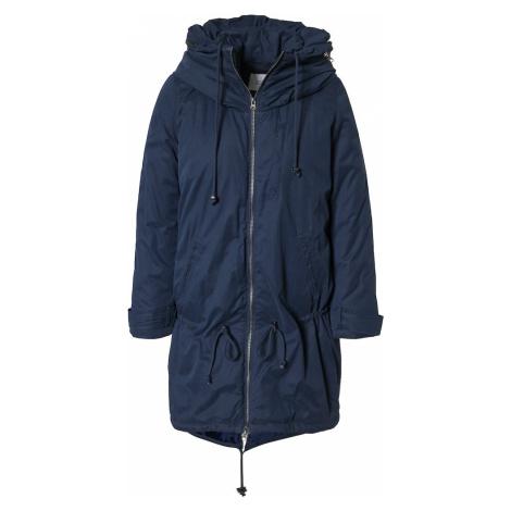 MAMALICIOUS Zimná bunda  námornícka modrá Mama Licious