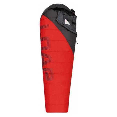 ST.MORITZ evo sleeping bag red LOAP