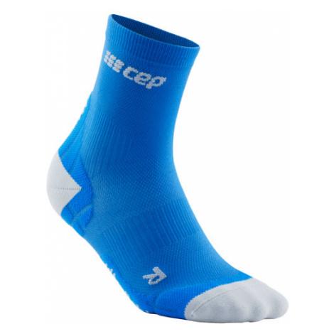 Pánske Bežecké Ponožky Cep Ultralight Modré