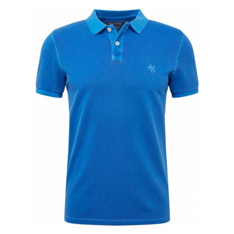 Marc O'Polo Tričko  modrá